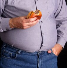 Лишний вес или ожирение